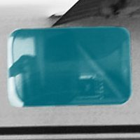 WINDOW SIDE WINDOW #1 OR #2 - RH