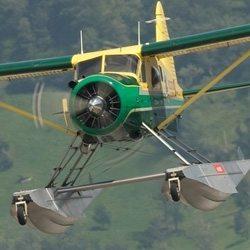 DHC-2 MKI & II