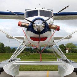 DHC-2 MKIII
