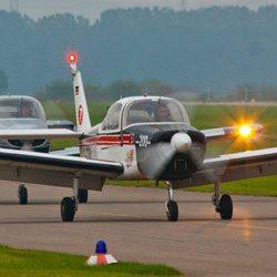 FA-200 (1968 - 1986)