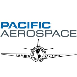 FLETCHER / PACIFIC AEROSPACE